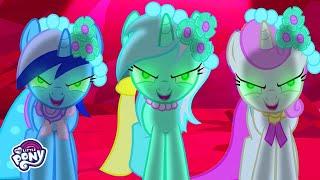 My Little Pony Season 2 🎶 A Canterlot Wedding | MLP. FiM Season 2