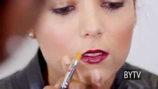 Fall Trend Makeup And Fashion Thumbnail