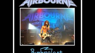 Airbourne - Stand And Deliver (Live 2010)