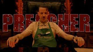 "Reaction | Финал 3 сезона ""Проповедник/Preacher"""
