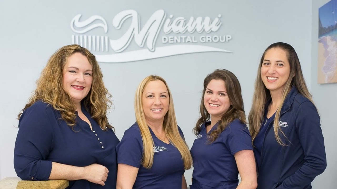 Miami Dental Group - Professional Dentist In Kendall