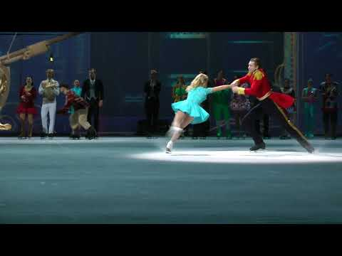Дима Билан - Когда растает лед. Ледовое шоу