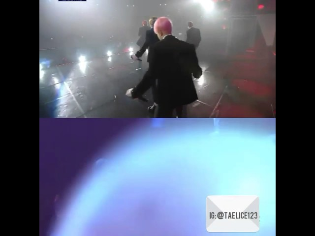 BLACKPINK reaction to BTS