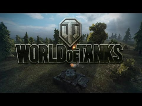 World of Tanks - Meanwhile, In World of Tanks...