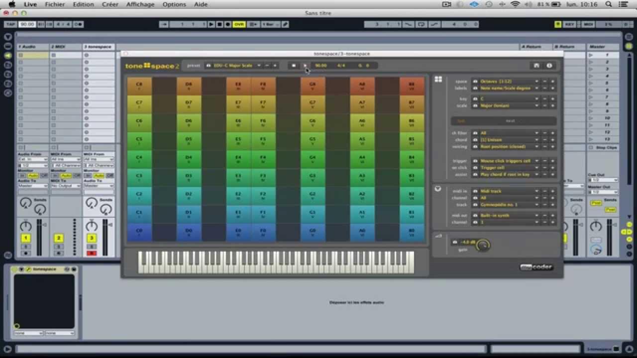 generate piano chord progressions
