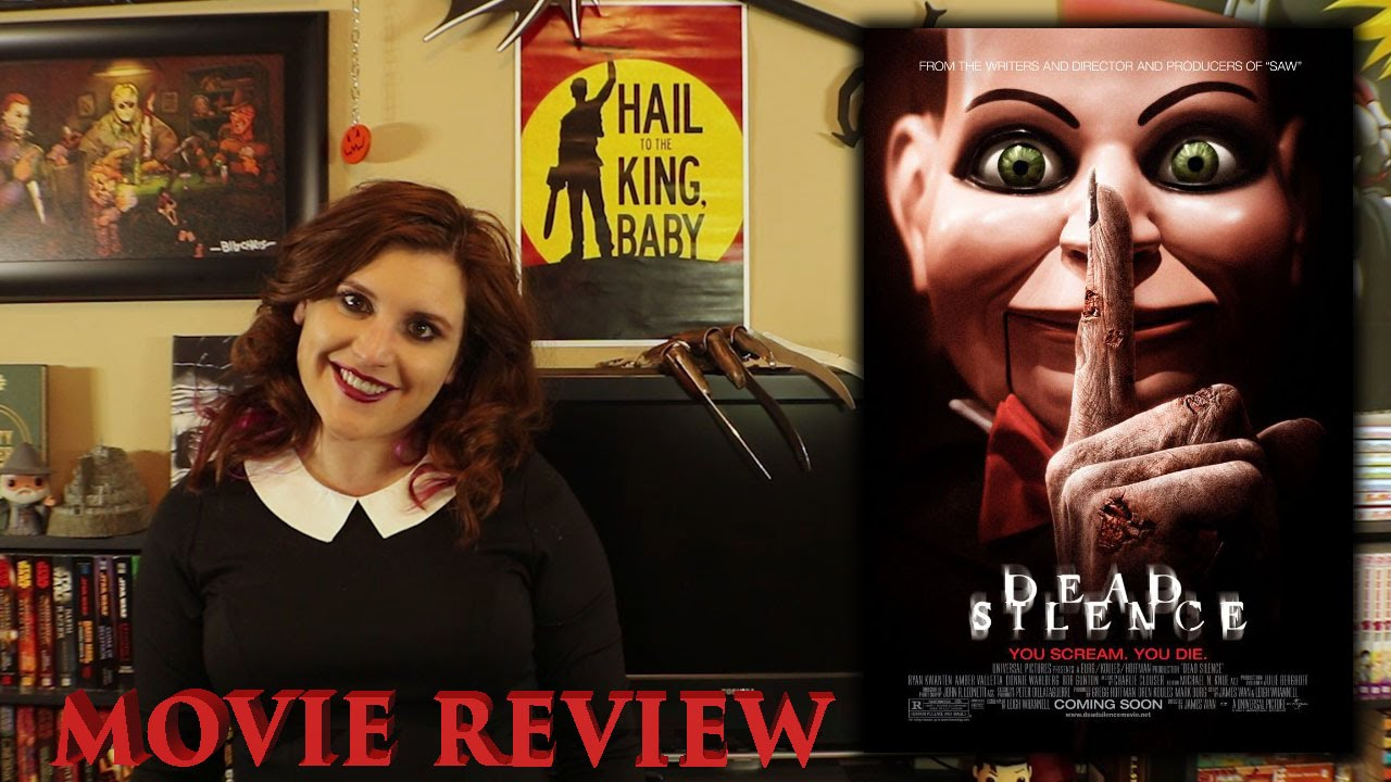 Download Dead Silence (2007) Review