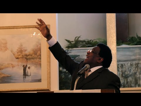 """Afflicted"" - One from the Heart -  The Rev. Al Green Testifies"
