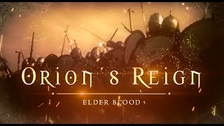 "ORION'S REIGN - Elder Blood (""The Witcher"") // Official Video"