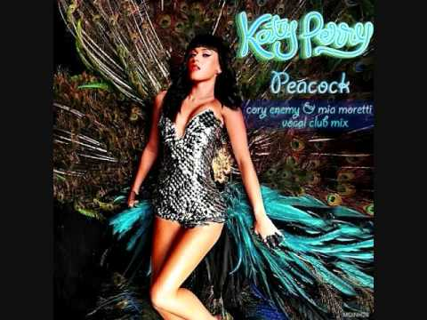 Katy Perry - Peacock - Cory Enemy Mia Moretti Vocal Club Remix FULL
