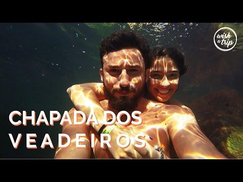 Chapada dos Veadeiros - Wish a Trip #01
