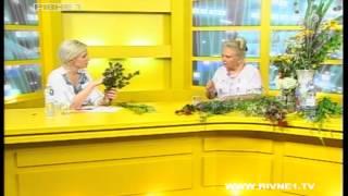 Наталя Земна - про гіпертонію, інсульт, панкреатит