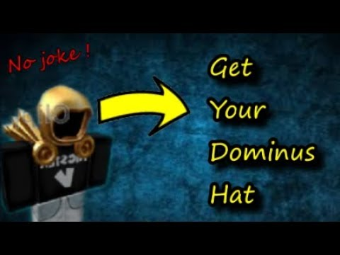 get-your-own-dominus-hat😨-!!!-/-look-like-a-rich-!-/-roblox