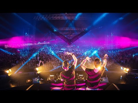 Defqon.1 Weekend Festival 2017 | Bass Modulators
