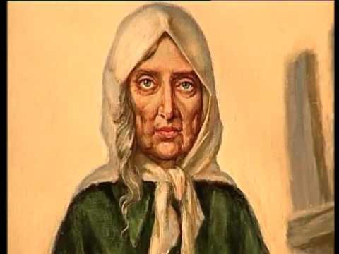 История прижизненного портрета Ксении Блаженной