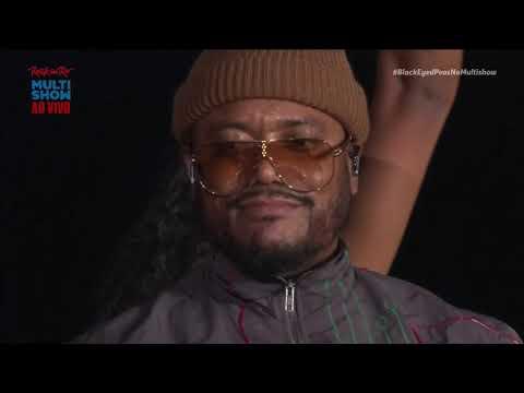 Black Eyed Peas - Rock In Rio 2019