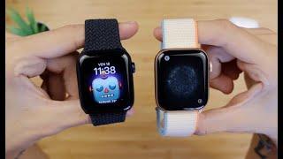 Apple Watch Series 6 / SE | UNBOXING ITALIANO