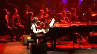 Sergio Cammariere - Sorella Mia (live in Legnago)