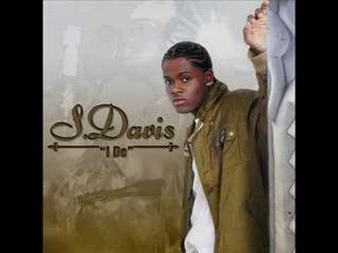 "S.Davis ""I Do"""