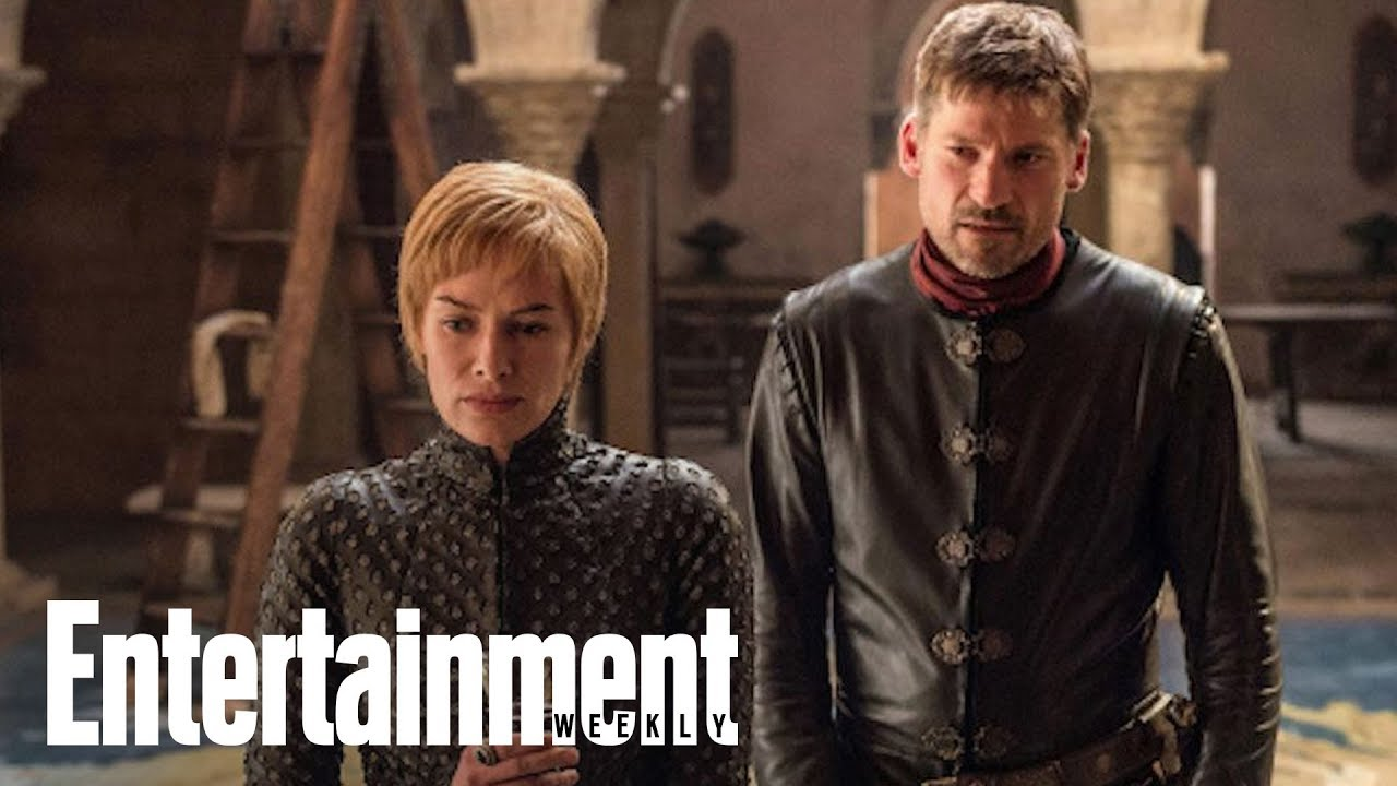 "'Game Of Thrones' Episode 4 ""The Spoils Of War"" Leaks Online 