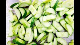 신영 오이 두꺼운 채절단기 Cucumber thick …