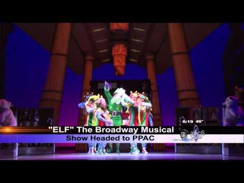 PPAC Elf Recap