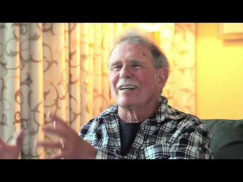 Country Joe FULL Interview