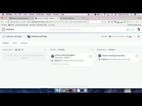 How High Performing Software Teams Use Heroku Pipelines for Continuous Delivery