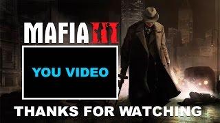 Mafia 3 Outro Template FREE SONY VEGAS PRO 11, 12, 13