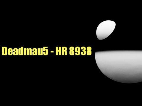 Deadmau5 - HR 8938 Cephei (Original Mix) +Download Link 320kbps