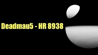 Deadmau5 - HR 8938 Cephei (Original Mix) +Download Link 320kbps