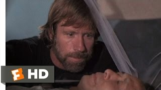 Missing in Action (3/10) Movie CLIP - If You Move, I