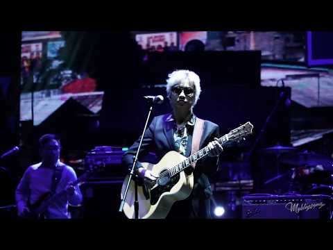Ely Buendia & The Itchyworms - Alapaap (Greatest Hits Concert)