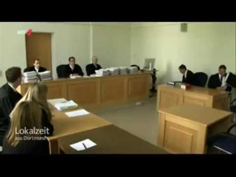 Dr. Peters DS 127 Landgericht Dortmund am 10.06.2016