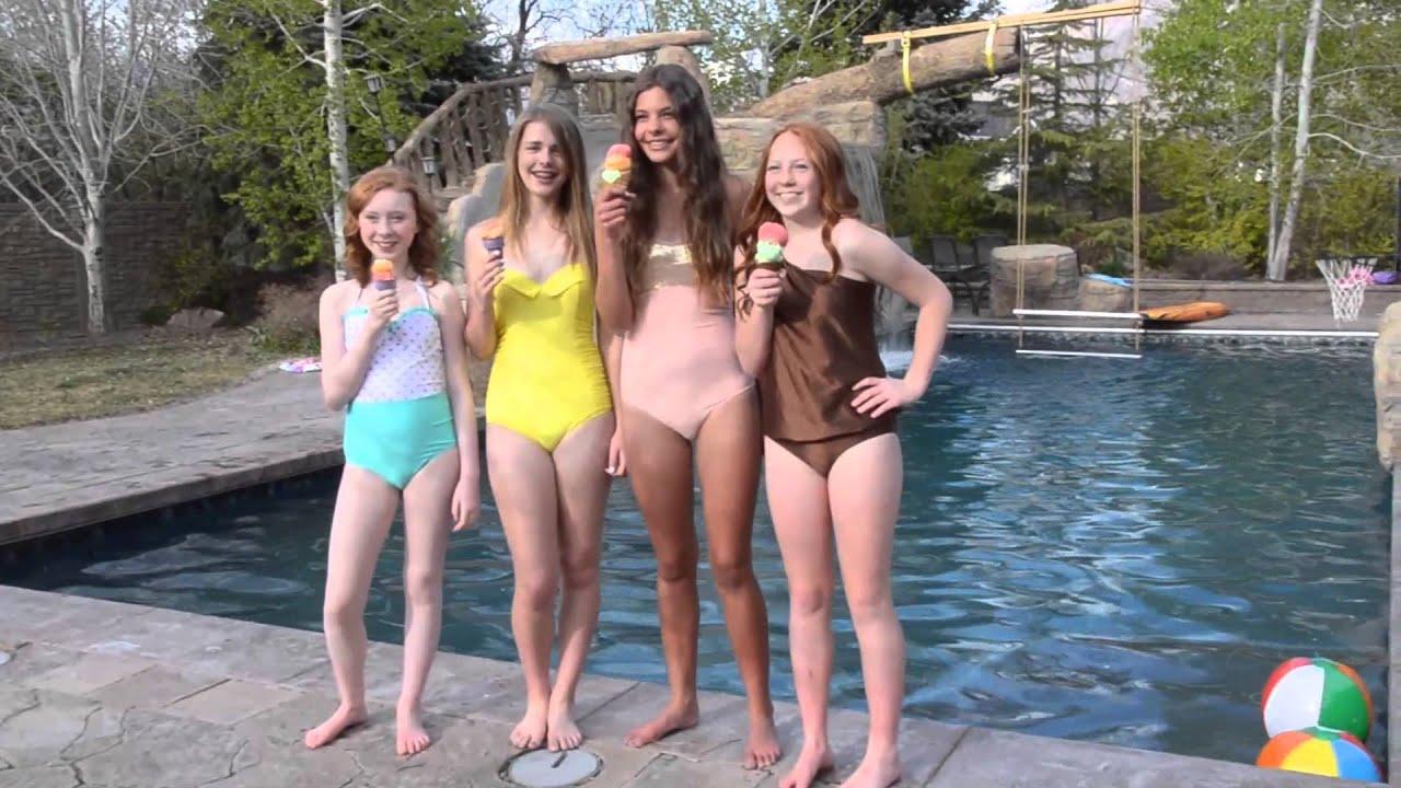 chuby girls naked asses