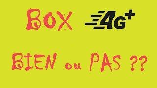 les box 4G+ Intéressant ou pas ? Comment choisir son opérateur