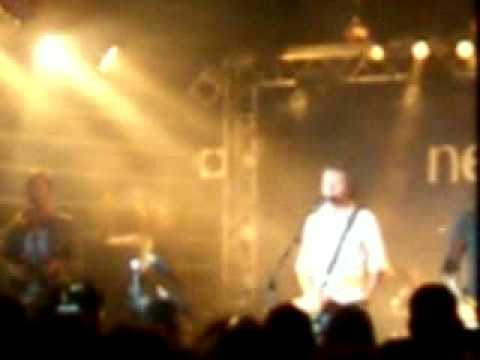 dEUS - the architect live @new age club mp3