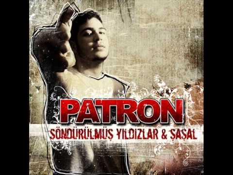 Patron ft Saian  - Akıncı Marşı (Yüksek ses kalitesi)