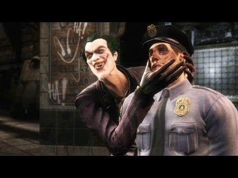 Injustice Batman VS The Joker !