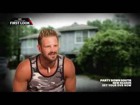CMT's Party Down South - Season 4 First Look