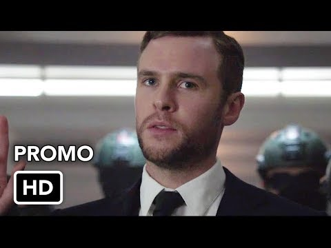 Marvel's Agents of SHIELD 6x06 Promo