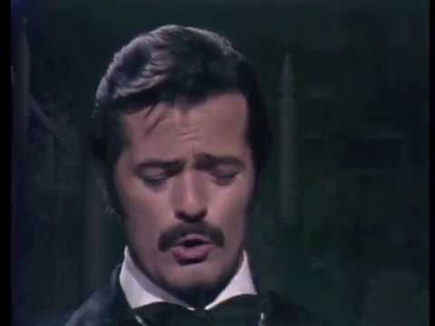 Robert Goulet - Do You Hear What I Hear? - YouTube