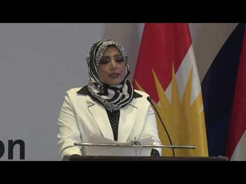 Closing Statement — Dr. Sahar al-Ta'i