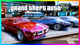 GTA 5 Online QnA - Fast & Furious Cars, Hypersport Vehicles, Heists & MORE! (GTA 5 Gameplay)