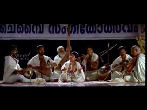 Anandha Bhairavi - 3  malayalam movie  - saikumar, master devdas, kpac lalitha (2007)