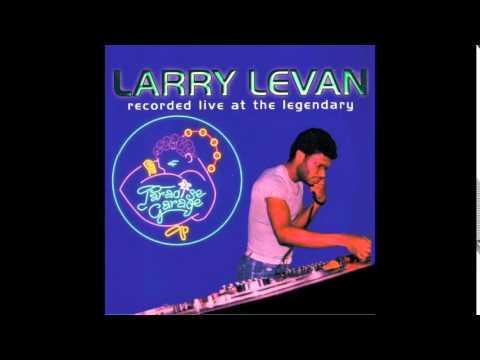 Larry Levan live @ Paradise Garage 1979