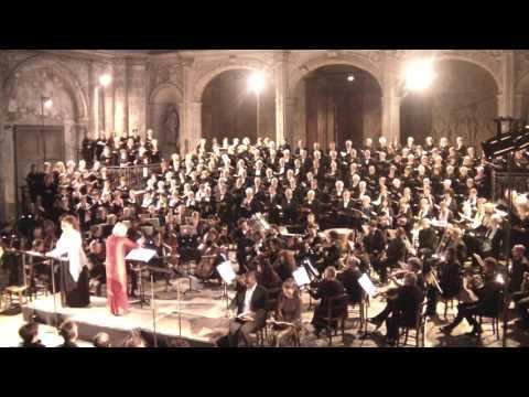 STABAT MATER ROSSINI - soprano &  chœur