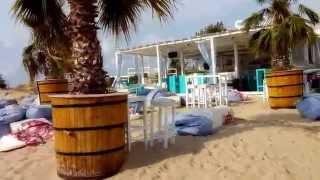 Отдых в Болгарии - Солнечный берег( Sunny Beach), Море,пляж,дождь{часть 3}(В этой части будет видео про море,пляж,необычная погода на море,но в этом есть своя красота!, 2014-09-22T19:02:53.000Z)