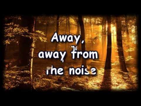To Worship You ILive - Israel Houghton - Worship Video with lyrics