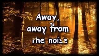 To Worship You I  Live - Israel Houghton - Worship Video with lyrics