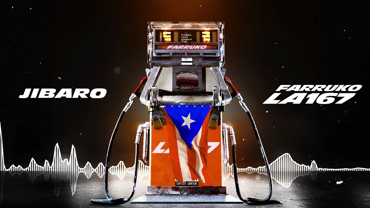 Farruko - Jíbaro (Pseudo Video) ft. Pedro Capó   La 167 ⛽️🏁
